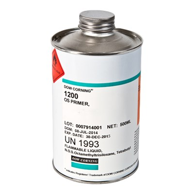 DOWSIL™/Dow Corning® 1200 OS Primer Clear Various sizes and