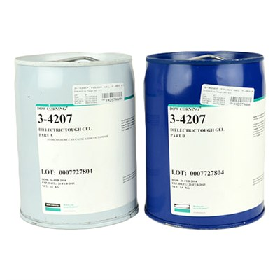 DOWSIL™/Dow Corning® 3-4207 Dielectric Tough Gel 7.2Kg