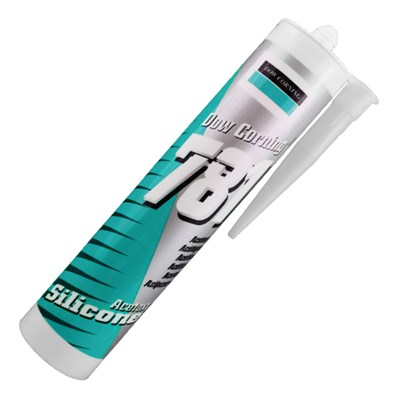 DOWSIL™/Dow Corning® 781 Acetoxy Sealant White 310ml Cartridge