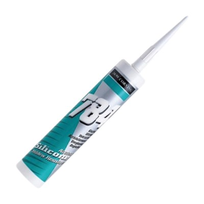 DOWSIL™/Dow Corning®  784 Glazing Sealant Clear 310ml Cartridge