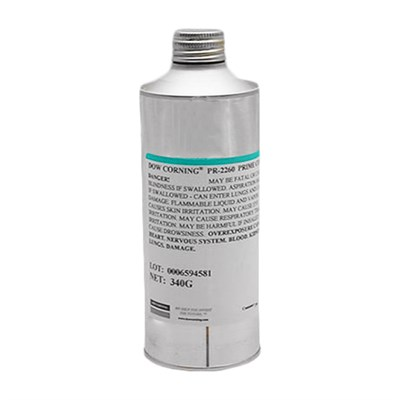 DOWSIL™/Dow Corning® PR-2260 Silicone Prime Coat 340gm Tin