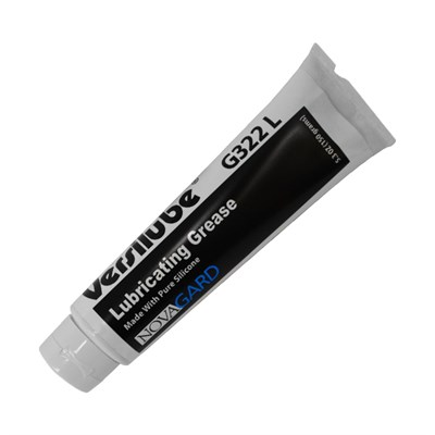 Novagard Versilube G322L Silicone Grease 150gm Tube