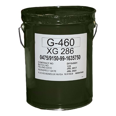 Grease XG-286 (G-460) in various sizes