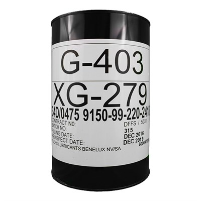 Grease XG-279 (G-403) 3Kg Can *DEF STAN 91-27/3