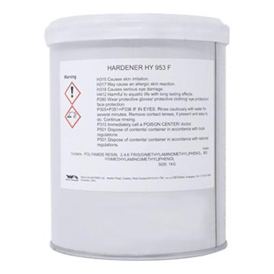Araldite HY953F Hardener 1Kg