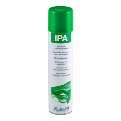 Electrolube IPA Cleaner in various sizes