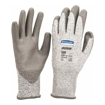 Jackson Safety* G60 Level 3 Cut Resistant Glove With Dyneema® Fibre Grey Size 10 XL (1 Pair Only)