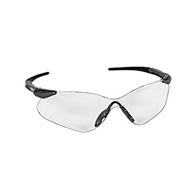 Jackson Safety* V30 Nemesis VL Eyewear Indoor/Outdoor Clear Lens (1 Pair)