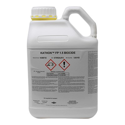Kathon FP 1.5 Fuel Biocide *MIL-S-53021A in various sizes