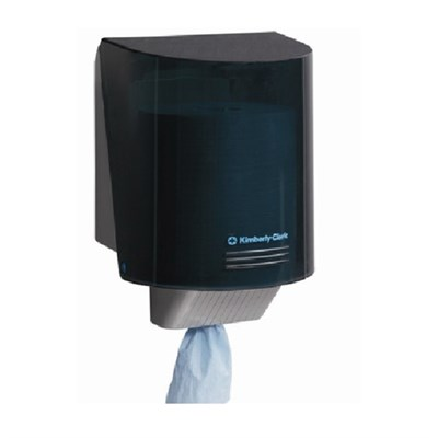Kimberly-Clark Professional* Wiper Dispenser For Centre Feed Wipes 7087