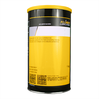 Kluber Asonic GLY 32 Grease 1Kg Can