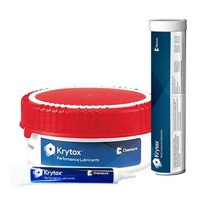 Krytox GPL 202 General Purpose Fluorinated Synthetic Grease