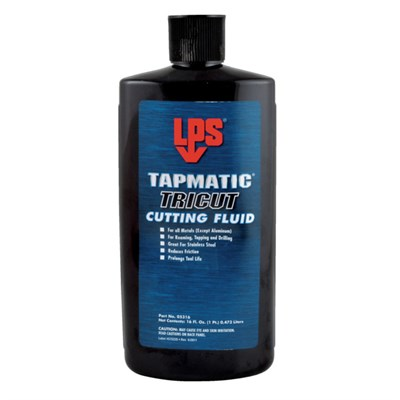LPS Tapmatic Dual Action Plus Number 2 470ml Bottle