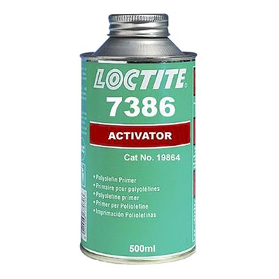 Loctite SF 7386 Acrylic Adhesive Activator 500ml Can