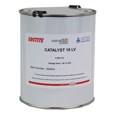 Loctite Catalyst 15LV 500gm Can