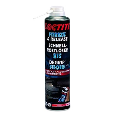 Loctite LB 8040 Freeze and Release Lubricant 400gm Aerosol