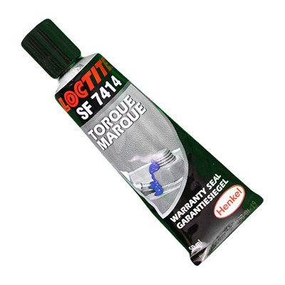 Loctite SF 7414 Torque Marque Fast Drying Paste 50ml Tube