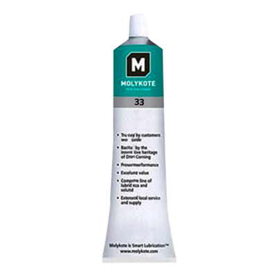 MOLYKOTE™ 33 Light Grease 100gm Tube