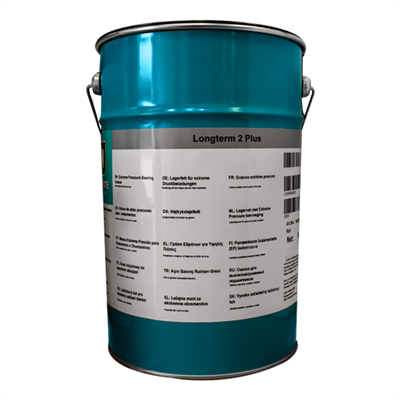 MOLYKOTE™ Longterm 2 Plus High Performance Grease 5Kg Pail