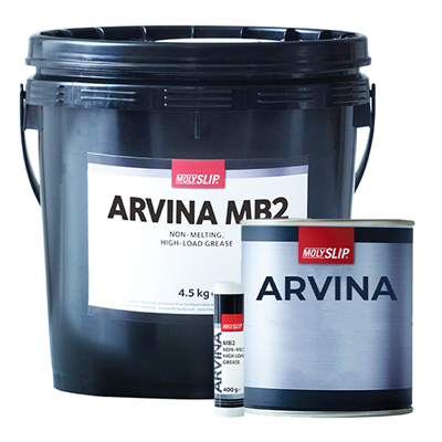 Molyslip Arvina MB2 Grease