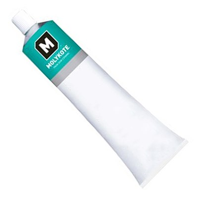 MOLYKOTE™ 3452 Fluoro-Silicone Grease 100gm Tube