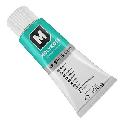 MOLYKOTE™ HP-870 Grease available in various sizes