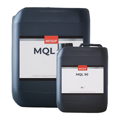 Molyslip MQL 50 Light Duty Machining Lubricant