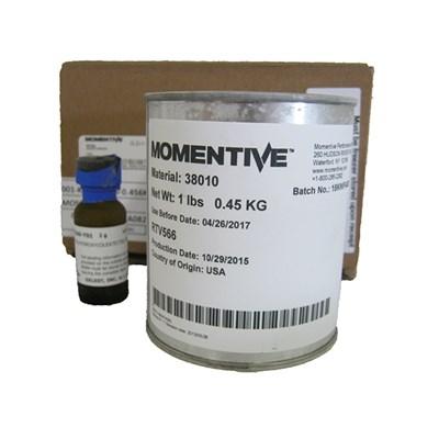 Momentive RTV 566 Silicone Rubber Compound A/B Kit 1 1Lb/459gm (Part  A=1Lb/Part B=0 1Lb) Kit