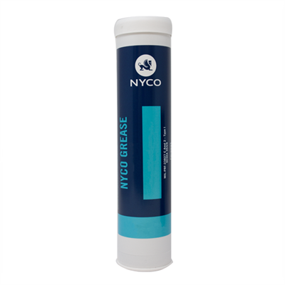 Nyco Grease GN 17 *MIL-G-21164D G-353 in various sizes