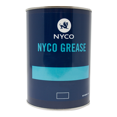 Nyco GN 144 Special Aircraft Synthetic Grease 1Kg Can *AIMS 09-06-001