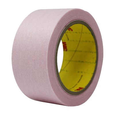 3M Venting Tape 3294 Pink 2in x 36yd Roll