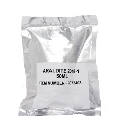 Araldite 2048-1 Structural Adhesive 50ml Dual Cartridge