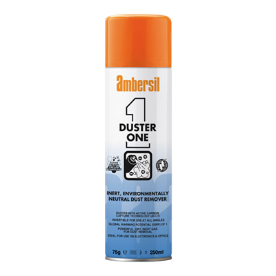 Ambersil Duster One 200ml Aerosol