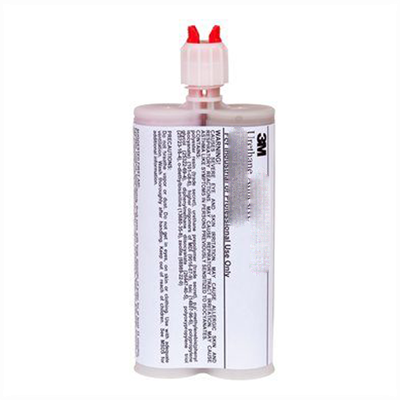 3M Scotch-Weld EC-3549 NF B/A Urethane Paste Adhesive 48.5ml Kit *LMA-ML077B Form 1