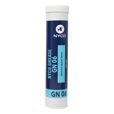 Nyco Grease GN 06 400gm Cartridge *DCSEA 355/A