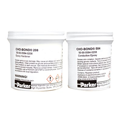 Cho-Bond 584-208 Epoxy Adhesive 3oz Kit