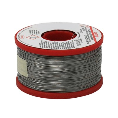 Loctite Multicore SN60/PB40 (362 Flux) 0.46mm Solder Wire 250gm