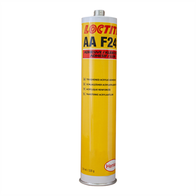 Loctite AA F241 Adhesive (Was Bondmaster F241) available in various sizes