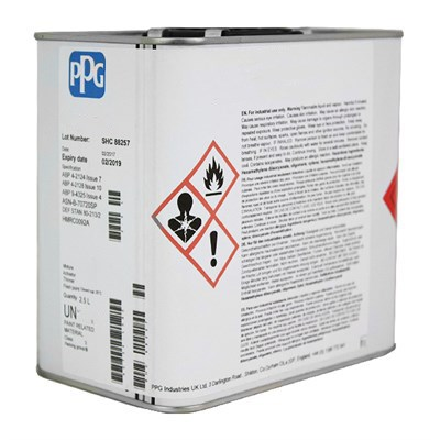 PPG 0613/9000 Activator 2Lt Container