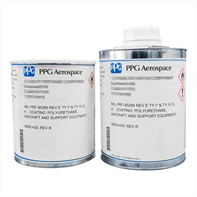 PPG 529K002/910K021 Alumin 2USG Kit Bac5710 Type 53