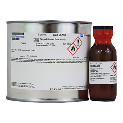 PPG PS700 Firewall Sealant