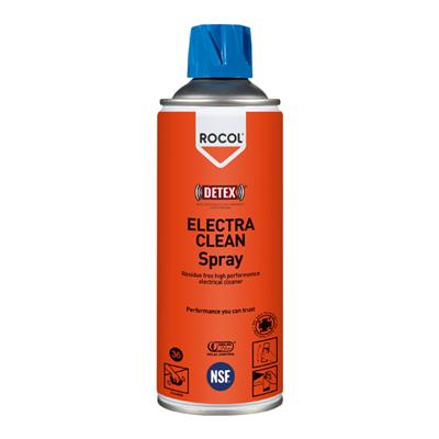 ROCOL® Electra Clean Spray 300ml Aerosol
