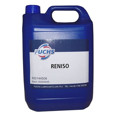 Reniso Triton SE 55 Refrigeration Oil 5Lt Can