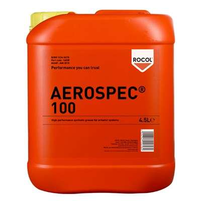 Rocol Aerospec 100 AMS3057 available in various sizes