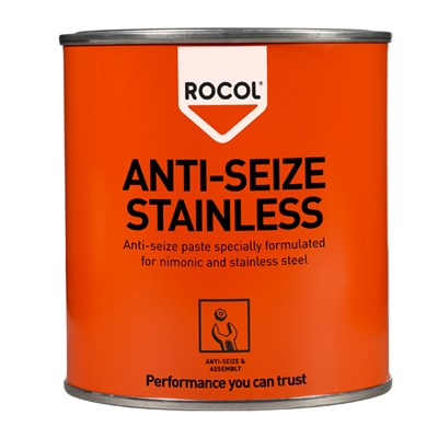 ROCOL® Anti-Seize Stainless 500gm Tin *MSRR 4008