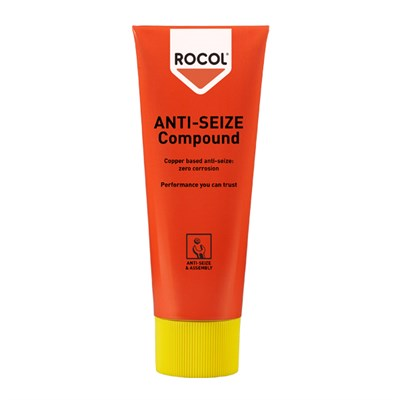 Rocol Anti Seize Compound available in various sizes