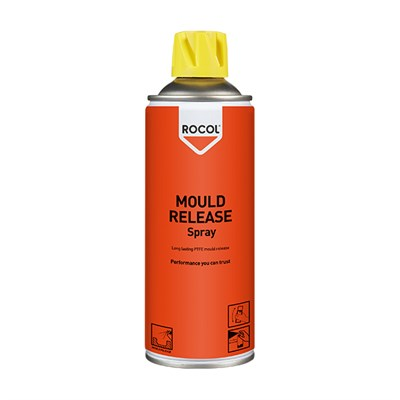 Rocol Mould Release 400ml Aerosol