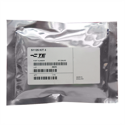 TE-Connectivity (was Raychem) S1125 Kit4 Two Part Epoxy Paste (Pack of 5 x 10gm Sachets)