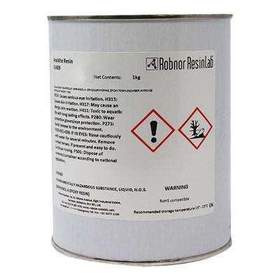 Huntsman Rengel SV409 Epoxy Resin 1Kg *MSRR9026 | Silmid