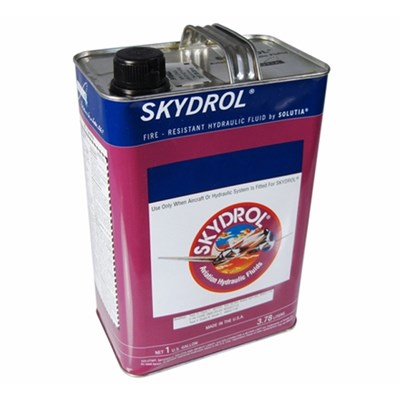 Skydrol PE-5 Hydraulic Fluid 1USG Can